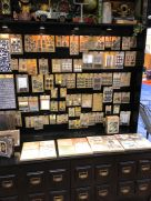 Tim Holtz for Ranger. Photo by Scarlet Calliope
