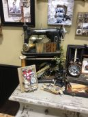 Tim Holtz for Ranger. Photo by Scarlet Calliope.