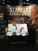Stampers Anonymous, pic by Scarlet Calliope