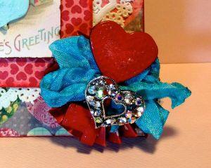 Scarlet Calliope Valentine 2