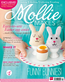 Mollie Makes Issue 25