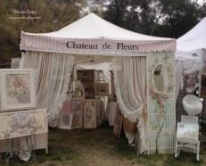 Chateau de Fleurs