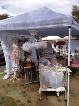 Vintage Marketplace pic taken by Christine Barker