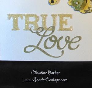 Scalet Calliope True Love 3
