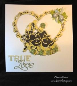Scarlet Calliope True Love 1
