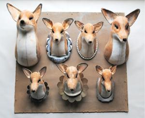 Fox-family-nn