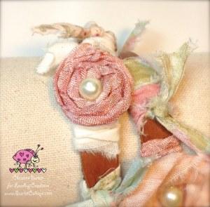ScarletCalliope Shabby Bracelet 2