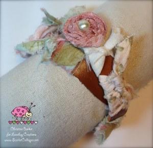 ScarletCalliope Shabby Bracelet 5