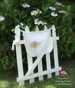 ScarletCalliope Shabby Chic Apron 1a