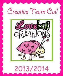 LBC Creative Team Call Button