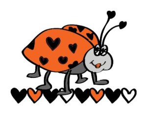Lovebug Creations Halloween Bug 2