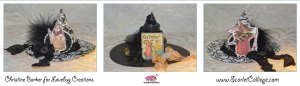 ScarletCalliope Witch Hat 10