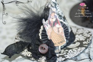 ScarletCalliope Witch Hat 11