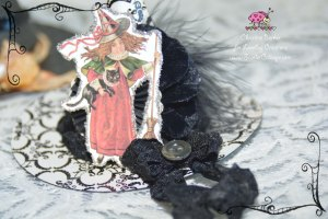ScarletCalliope Witch Hat 13