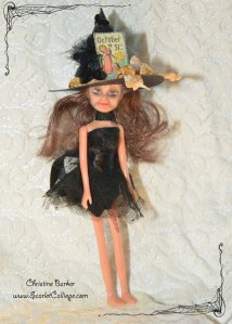 ScarletCalliope Witch Hat 15