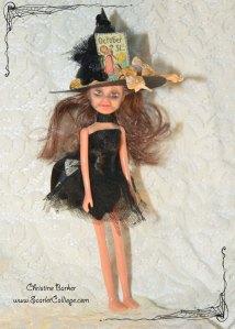 ScarletCalliope Witch Hat 15