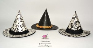 ScarletCalliope Witch Hat 18