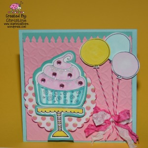 ScarletCalliope Mama Birthday Card 2