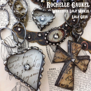 Rochelle Gaukel