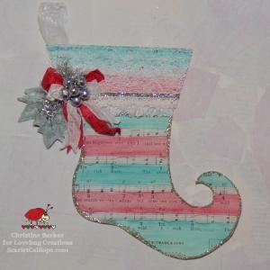 ScarletCalliope Jolly Stocking 6