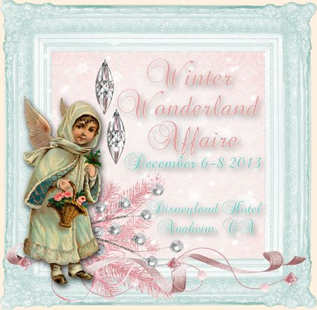 Winter Wonderland hosted by Kim Caldwell