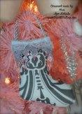 ScarletCalliope Ornament Victorian Cheri