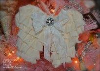 ScarletCalliope Ornament Victorian Julie Weller