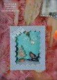 ScarletCalliope Ornament Victorian Tashia Jacques