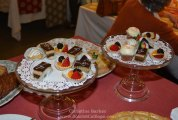Sweets for the Soiree