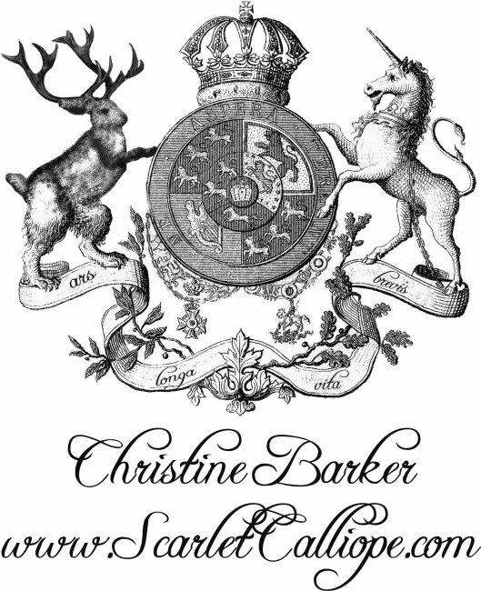 CB Crest Watermark Jackalope