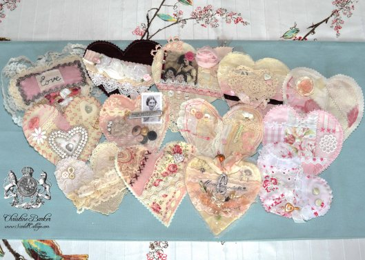 ScarletCalliope Precious Hearts Swap 2