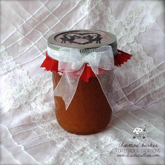 ScarletCalliope Pretty Jam Jar 1