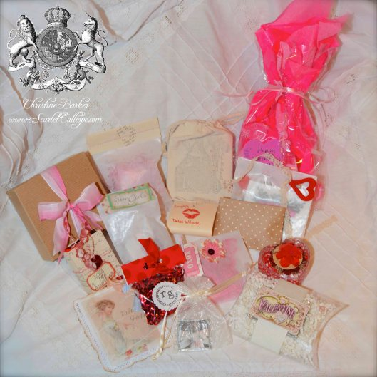 ScarletCalliope Valentine Charms 1