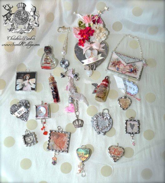 ScarletCalliope Valentine Charms 7