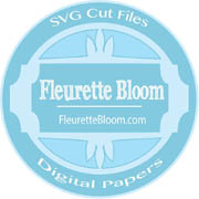 Fleaurette Bloom Logo