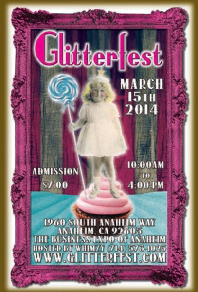 Glitterfest 2014