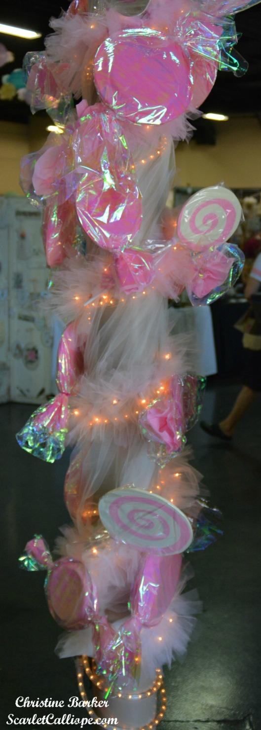 ScarletCalliope Glitterfest 2014 1