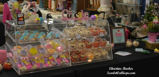 ScarletCalliope Glitterfest 2014 8