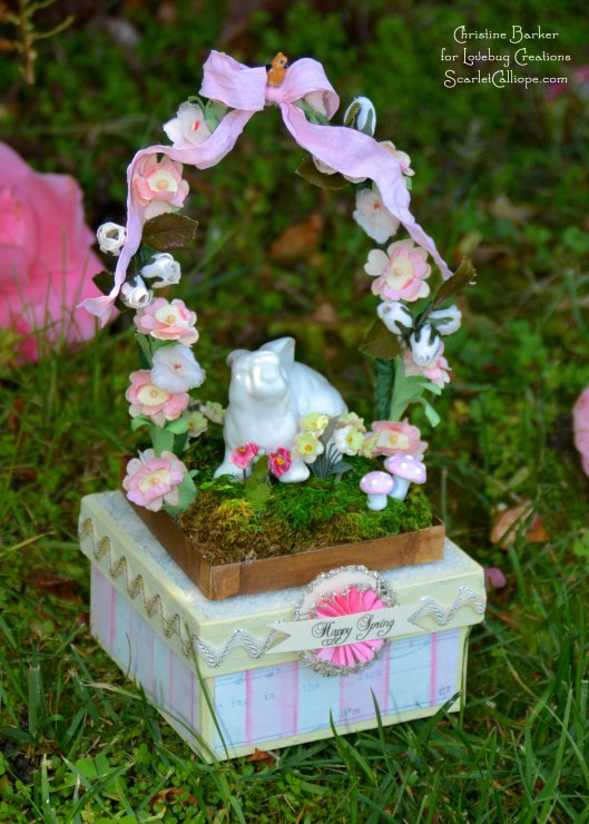 ScarletCalliope Spring Bunny Box 2