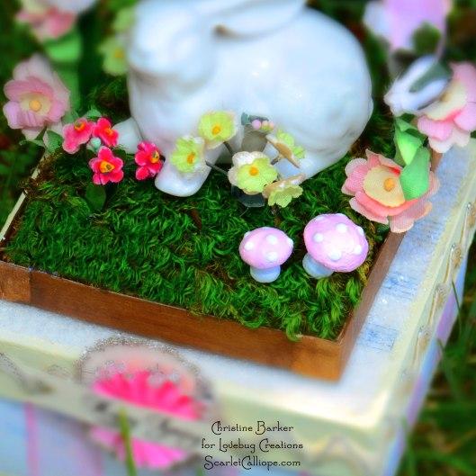 ScarletCalliope Spring Bunny Box 4