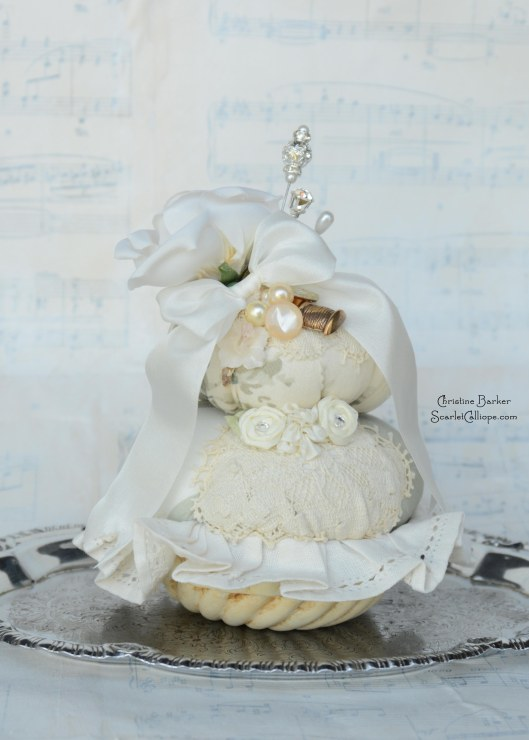 ScarletCalliope Pin Cushion 19