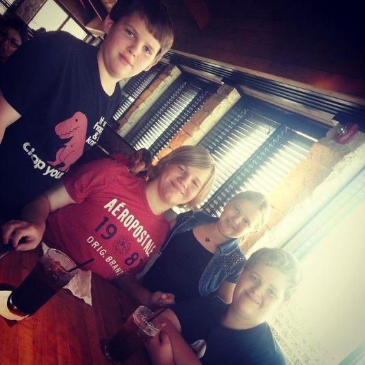 ScarletCalliope family 2